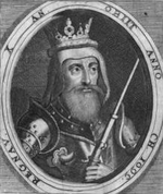 Olaf I Goth (The Kalmar Union)