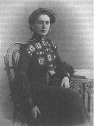Анджеевская