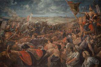 Битва при Ляояне