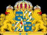 Королевство Швеция (Гром победы, раздавайся!)