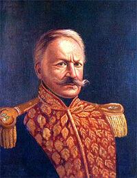 Хосе Мария Обандо
