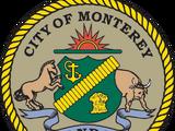 Monterey (The Golden Republic)