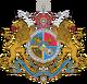 Escudo de Persia