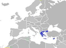 Grecia mapa asxx