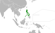 Location of Philippines (Myomi)