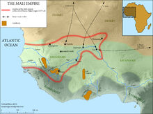 The Mali Empire