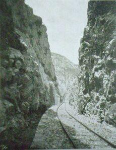 Багдадская железная дорога