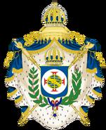 Бразилия ОРК герб