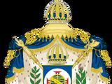 Бразильская империя (Орёл расправил крылья)