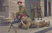 Десантники брит