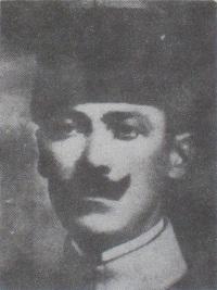 Иззет паша