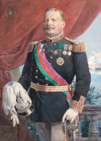 Карлуш I
