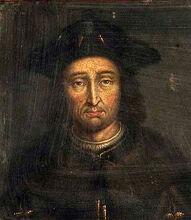 Рене II, герцог Лотарингии