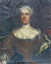 Archduchess Maria Elisabeth 1680-1741