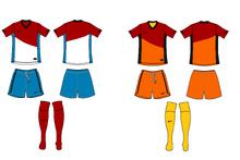 Benelux football team