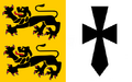 Flag of Verden (The Kalmar Union)