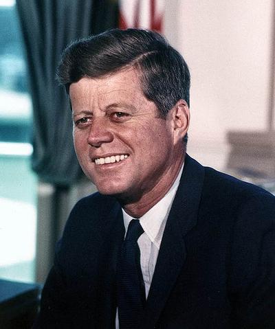 File:John F. Kennedy.png
