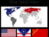 The Cold War (Universe X)
