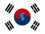 Korea (Nationalist China)