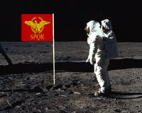 Astronauta romano