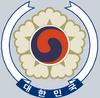 Escudo Corea Reunificada