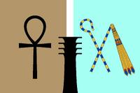 Flag of Egypt Proposal (Grand Union)