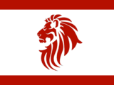 England (Long Live The Republic)