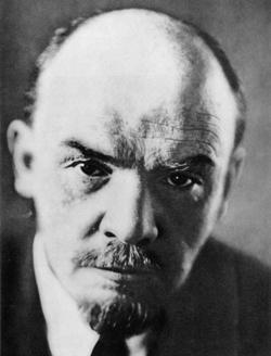 В.И.Ульянов(Ленин)
