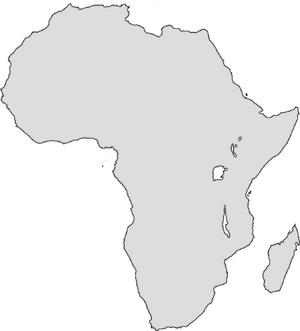 Africa-large-BW