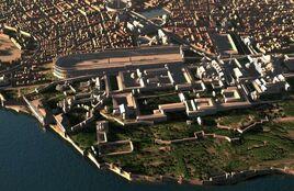 ConstantinopelMByz