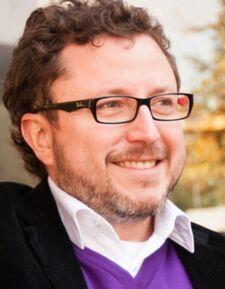 Eduardo Díaz del Río (2016)