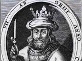 Eric I of Denmark (The Kalmar Union)
