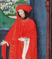 Eric VII Den (The Kalmar Union)