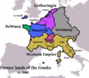 Western Roman Empire (Ethelred the Pious)