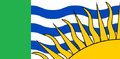 Flag of Cusabo (The Kalmar Union)