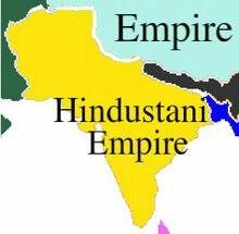 HindustaniMap