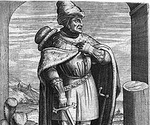 John I Anglia (The Kalmar Union)