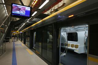 Linha-4-amarela