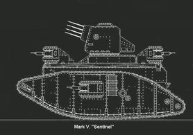 MarkVSentinel