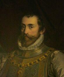 Филип III Габсбург