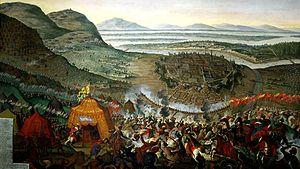 300px-Vienna Battle 1683