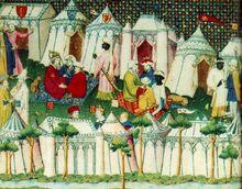 A9afbcabd286285d659f3521487a4515--cool-tents-medieval-life