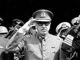 Augusto Pinochet (Chile No Socialista)
