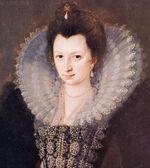 Elizabeth de Vere