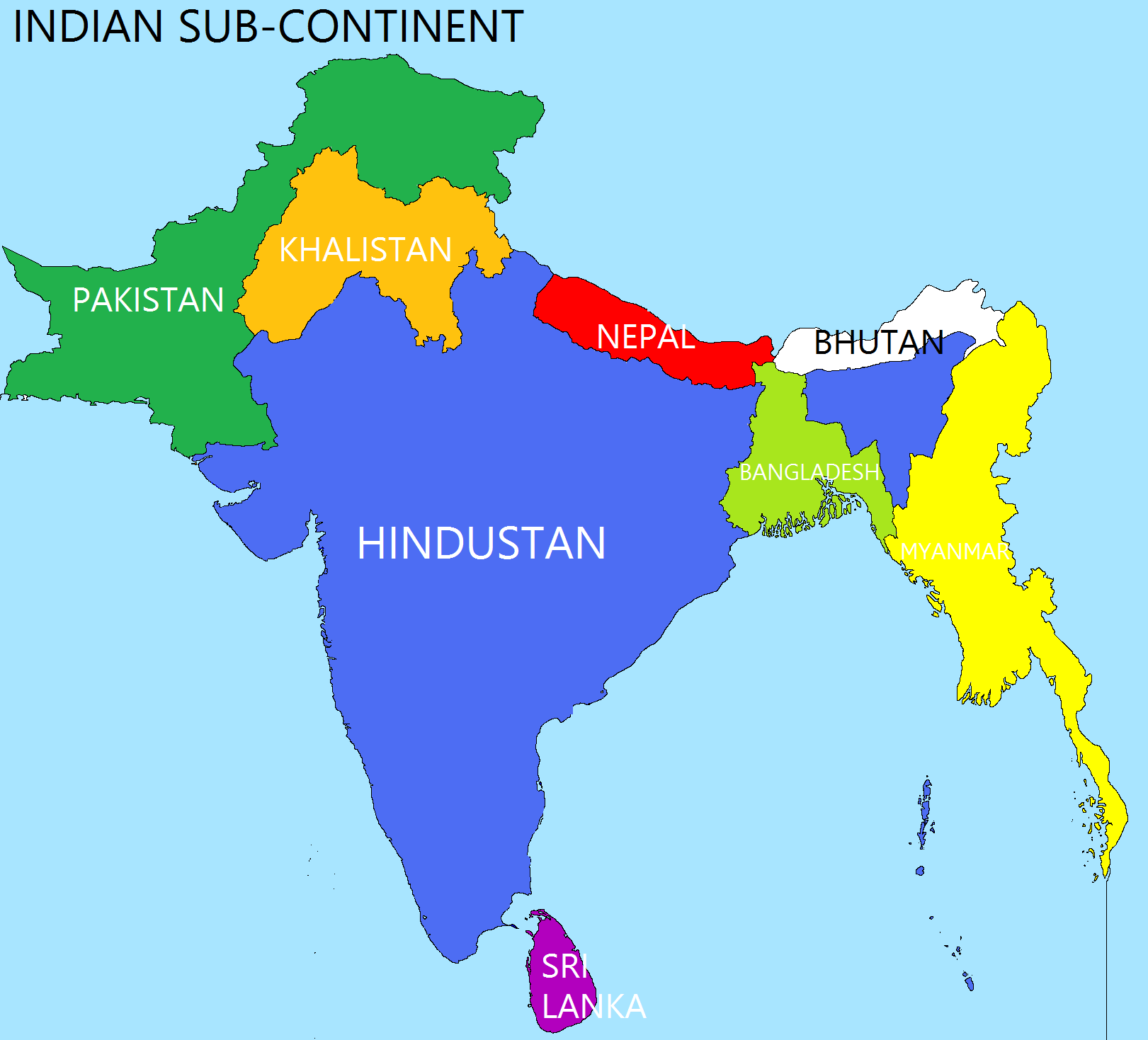 Image indian sub continent changed historyg alternative indian sub continent changed historyg gumiabroncs Choice Image
