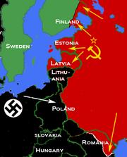 Nazi-Soviet 1941 alt