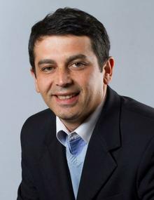 Rodrigo Iturriaga