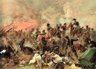 Битва при Санкт-Пёльтене