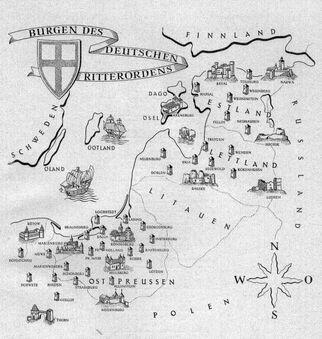 Burgenim Baltikum