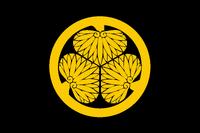 Estandarte Tokugawa